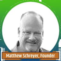 Matthew Schreyer, Talent Leader & Founder - TalentAssistRPO.com